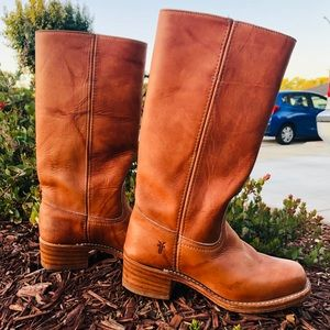"""✨Frye """"Campus"""" tall boots✨"""